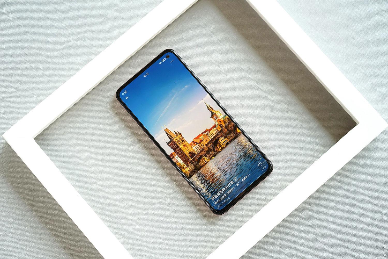 #2020#新年换新机:vivo X30 Pro手机简评