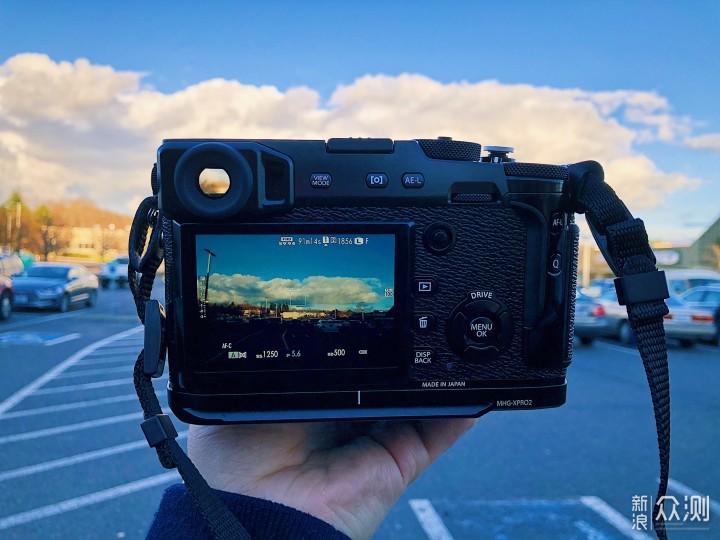 带富士X-Pro2去完十个国家,拍摄体验如何?_新浪众测