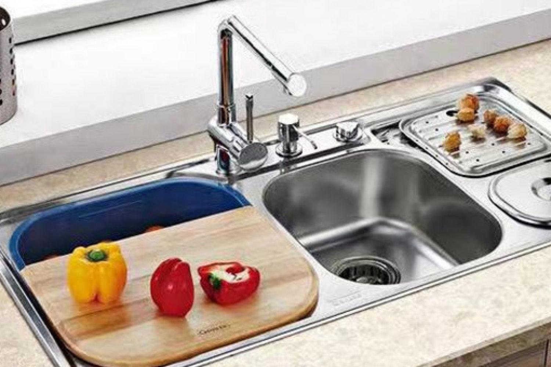 #2020#厨房如何清洁,做好这四点事半功倍