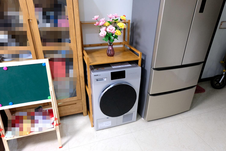 木马人洗衣机置物架 开箱组装体验