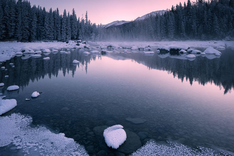 #2020旅行摄影#6个技巧及思路,拍好冬日冰雪