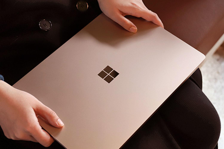 微软 Surface Laptop 3体验:不完美,也很美