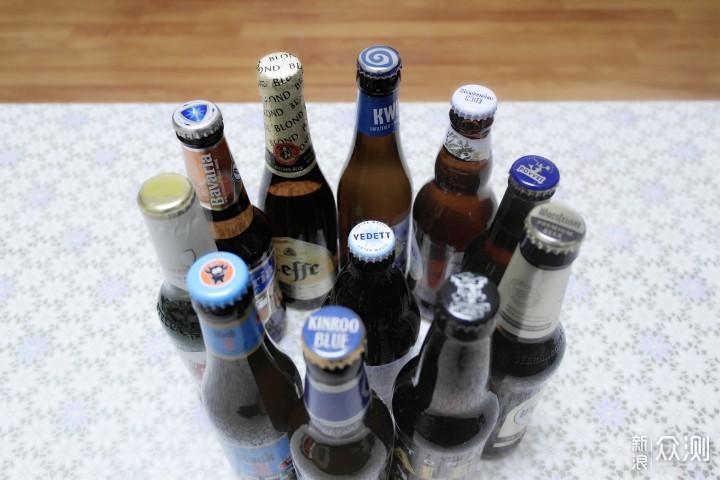 用啤酒环游世界,体验来自全球的精酿啤酒_新浪众测