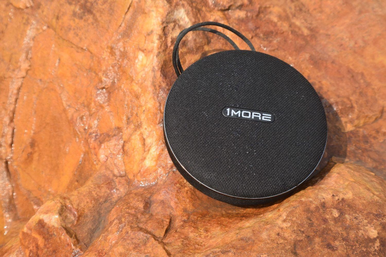 一碗端平的智能音箱?支持TWS的万魔蓝牙音箱