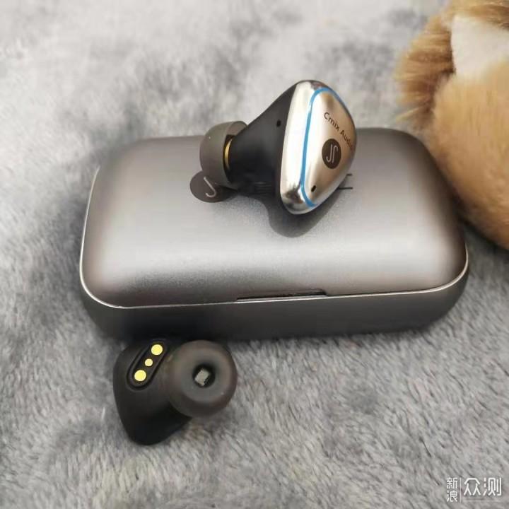 声武士HD3蓝牙耳机,媲美千元音质让苹果汗颜_新浪众测