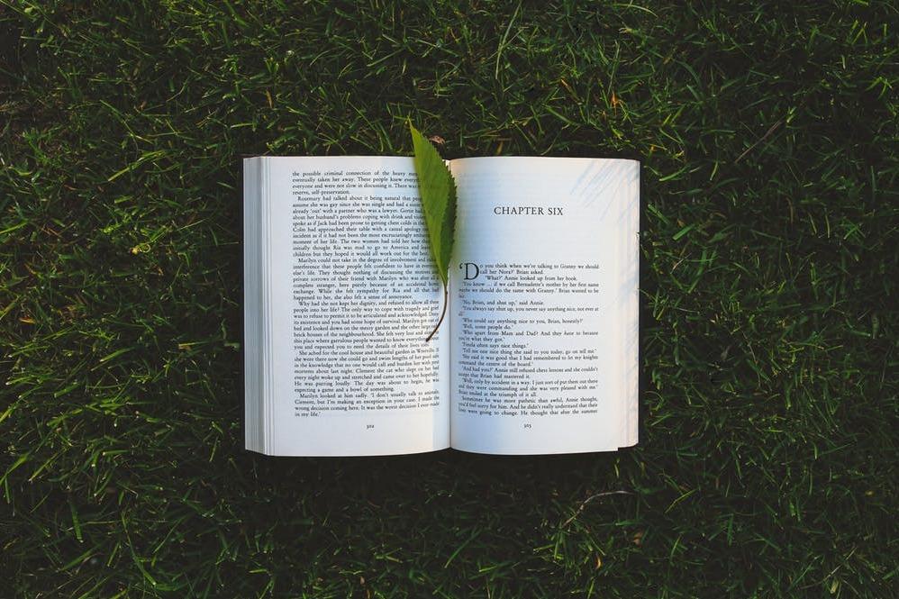 20本小说向好书,填充你的抗疫时光
