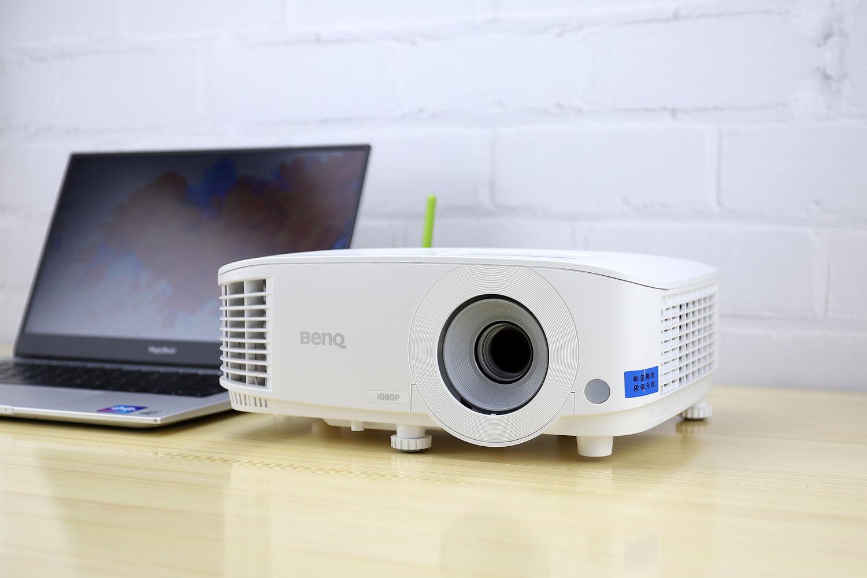 明基E580智能商务投影仪体验:无线投屏是亮点