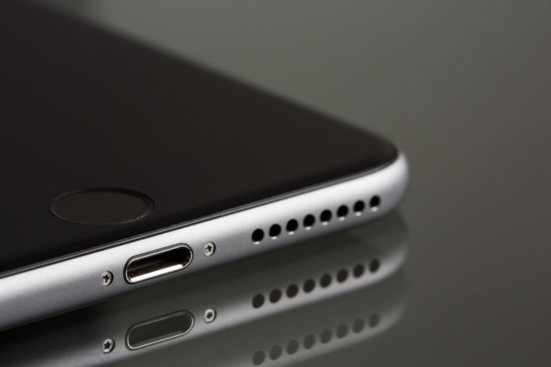 你赞同手机接口统一吗?