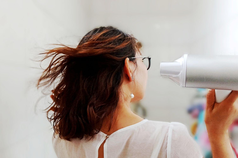 #大玩家#无需为洗发而烦恼:素士电吹风H3评测