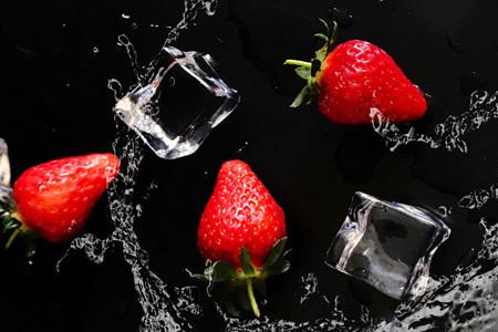 宅家拍水果如何更高级?教你3招手机创意拍!