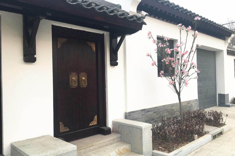 在北京一个厕所的价钱,我回家盖了一套四合院