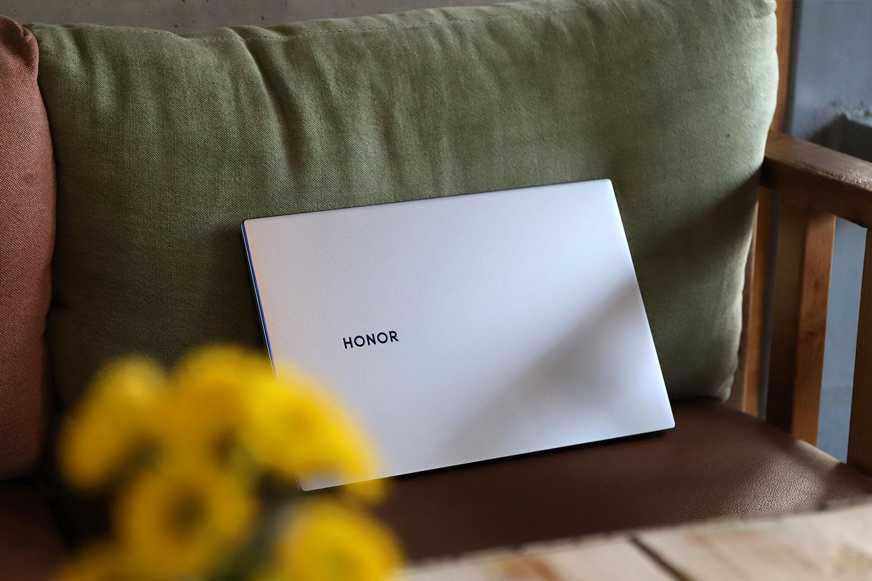 荣耀MagicBook 14体验:再升级,更优秀