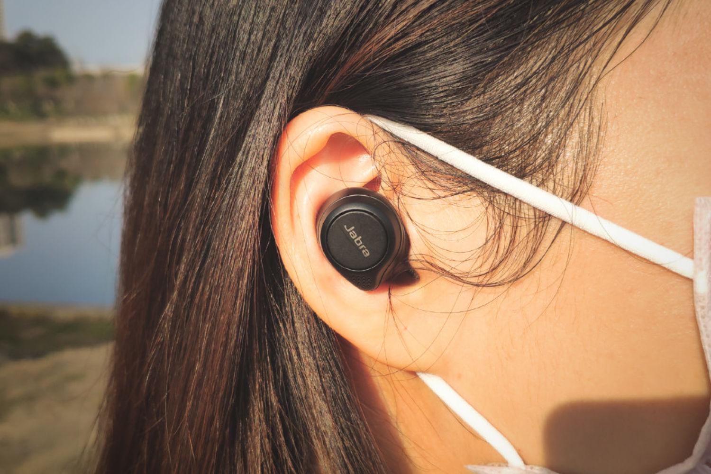 颜值担当,Jabra Elite 75t真无线耳机体验!