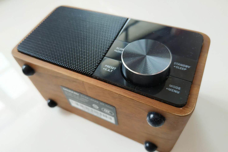 山进海顿收音机:宅家的天籁之声