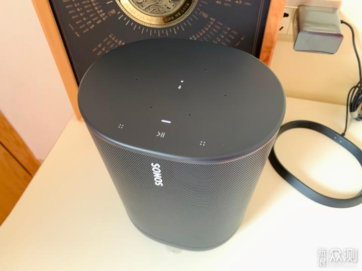 中千音响对比:Sonos Move低音中的性价比之王_新浪众测