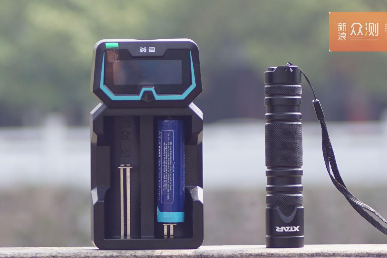 户外出行好助手—XTAR照明充电礼包评测