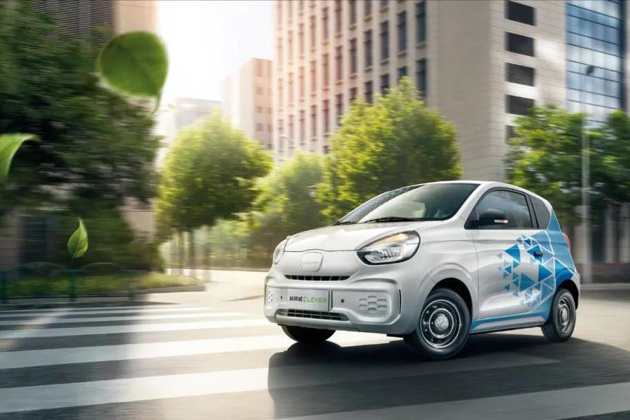 """我是否该选择纯电微型车作""""家庭第二辆车"""""""