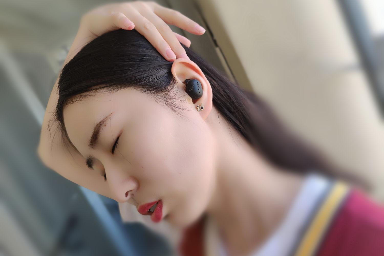 击音VC耳机:手机没电找它,脏了直接水洗