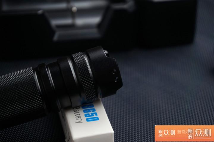 居家出行好帮手XTAR WK18手电套装体验_新浪众测