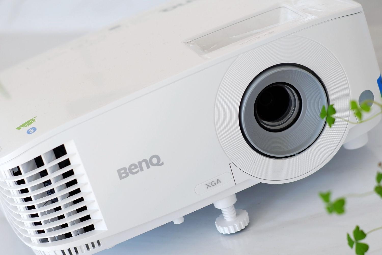商务投影也需要智能化,明基E520投影仪