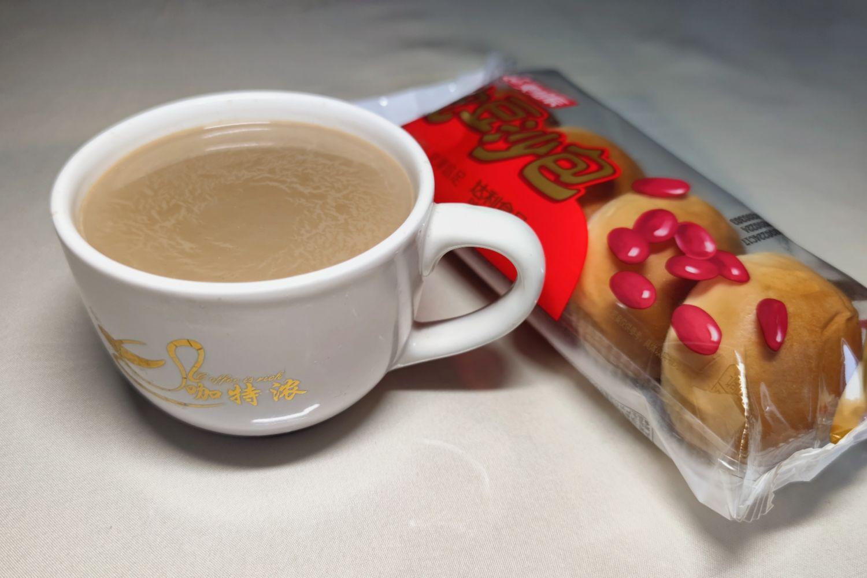 #宅出新花招#看视频轻松自制咖啡