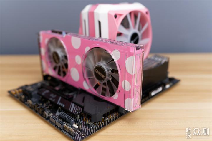我给女票定制了台粉色少女电脑_新浪众测