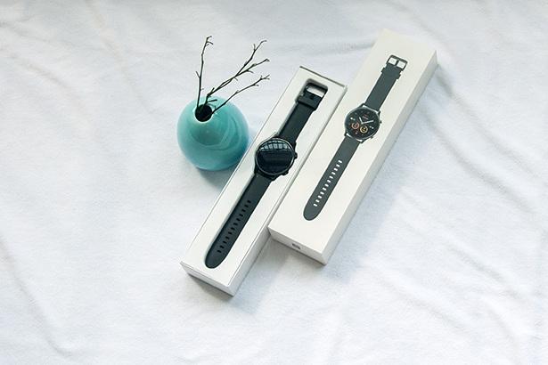 多姿多彩新手表:小米手表Color智能手表体验