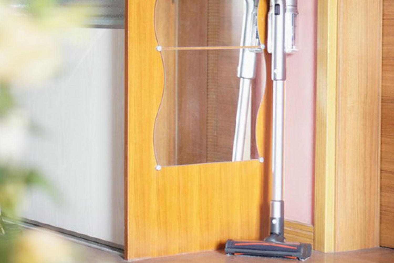 集颜值与功能于一身,睿米NEX2Pro无线吸尘器