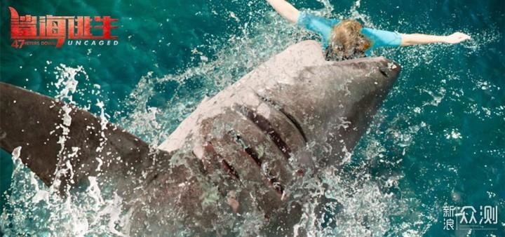 《鲨海逃生》:大鲨鱼嘴下的姐妹情_新浪众测