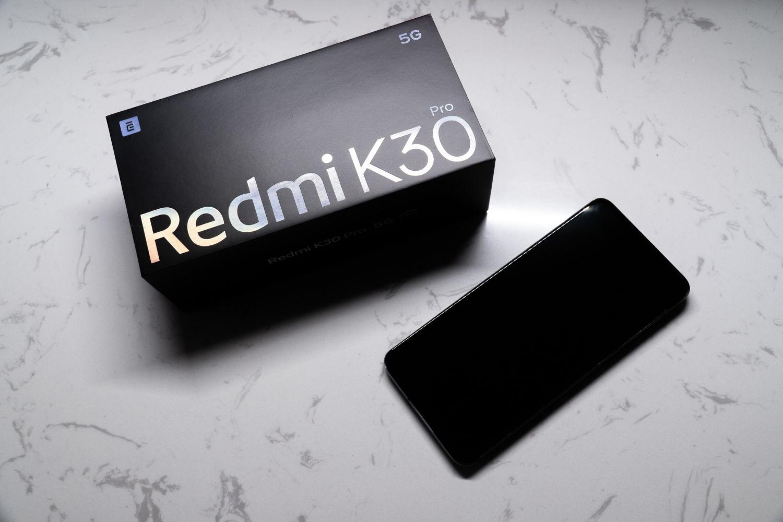vlog体验 主观评价Redmi K30 Pro变焦版