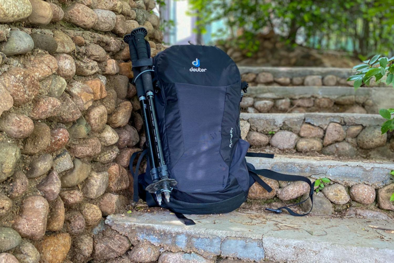 让户外运动充满热情:福拉特24L户外背包评测