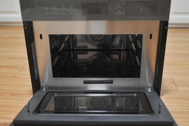 微蒸烤箱好用吗?实测这款厨电值不值得买!