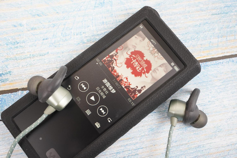 畅快跑步新利器,InfinityI200BT蓝牙耳机体验