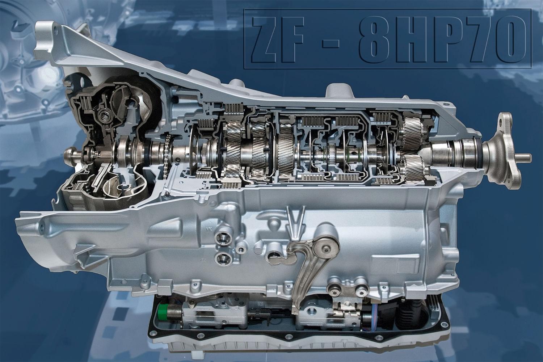 毫无用处的汽车知识篇8:变速箱技术一点杂谈