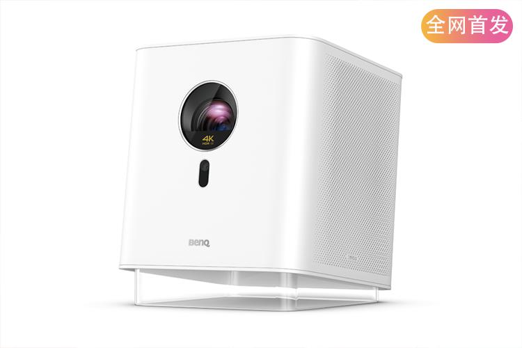 明基GK100 4K投影机免费试用,评测