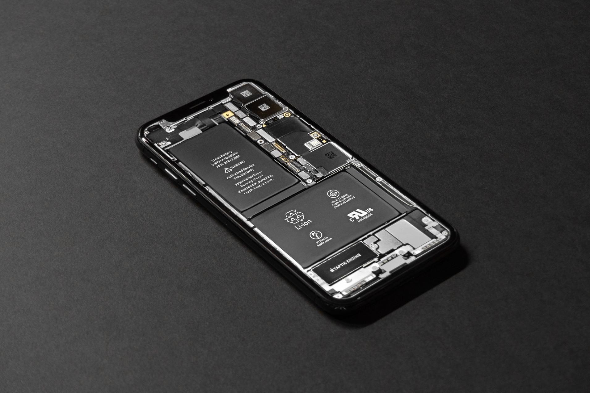 iOS13.5对比13.4.1发热实测,结尾反转