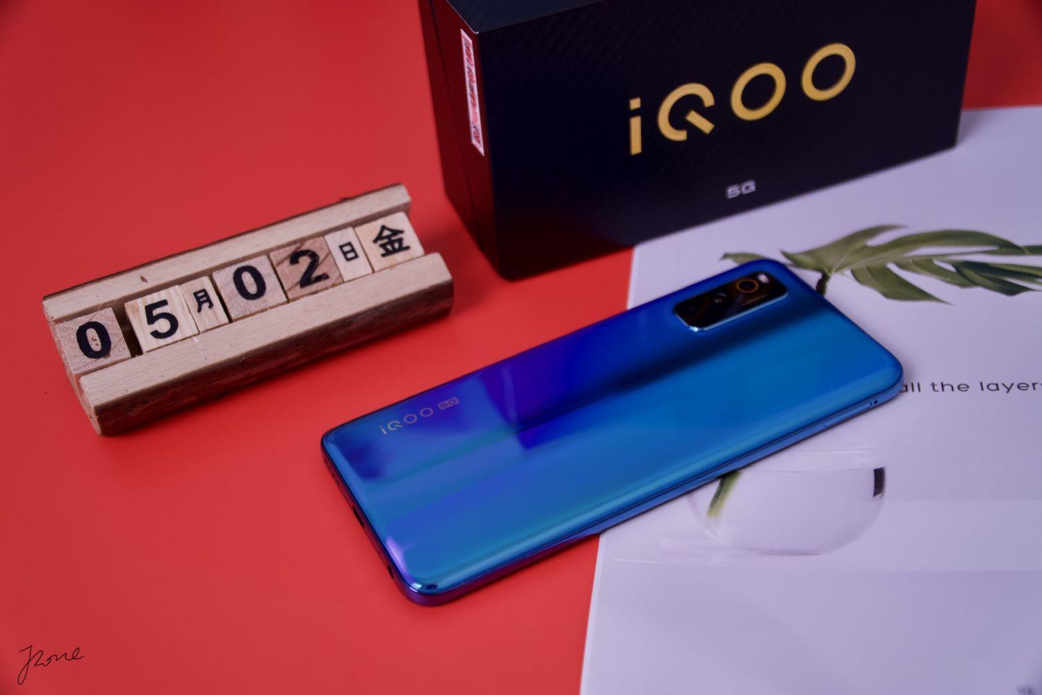 iQOO Neo3丝滑般的体验,比预想中要更完美