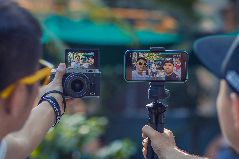 女生都看过来,性价比最高的vlog相机出现了!