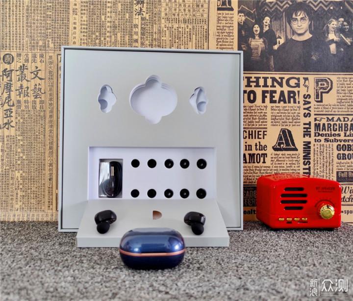 无线耳机 无线充电,默PLUS蓝牙耳机评测_新浪众测