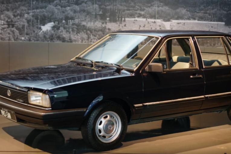 毫无用处的汽车知识篇10:80年代老车赏析