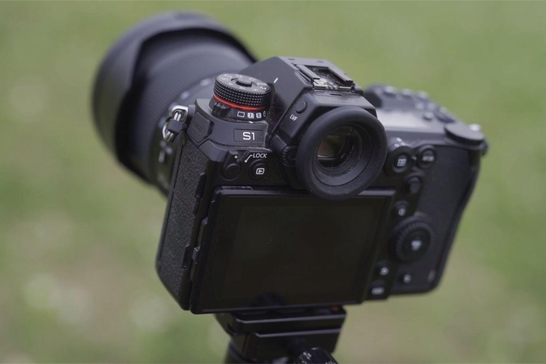 视频评测:6k视频,售价<2W:松下S1有何不同