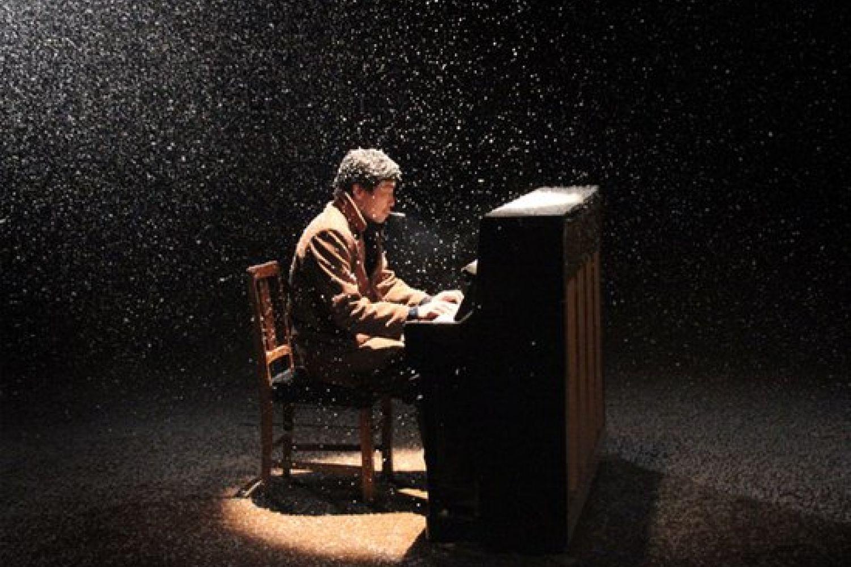 东北最浪漫电影《钢的琴》