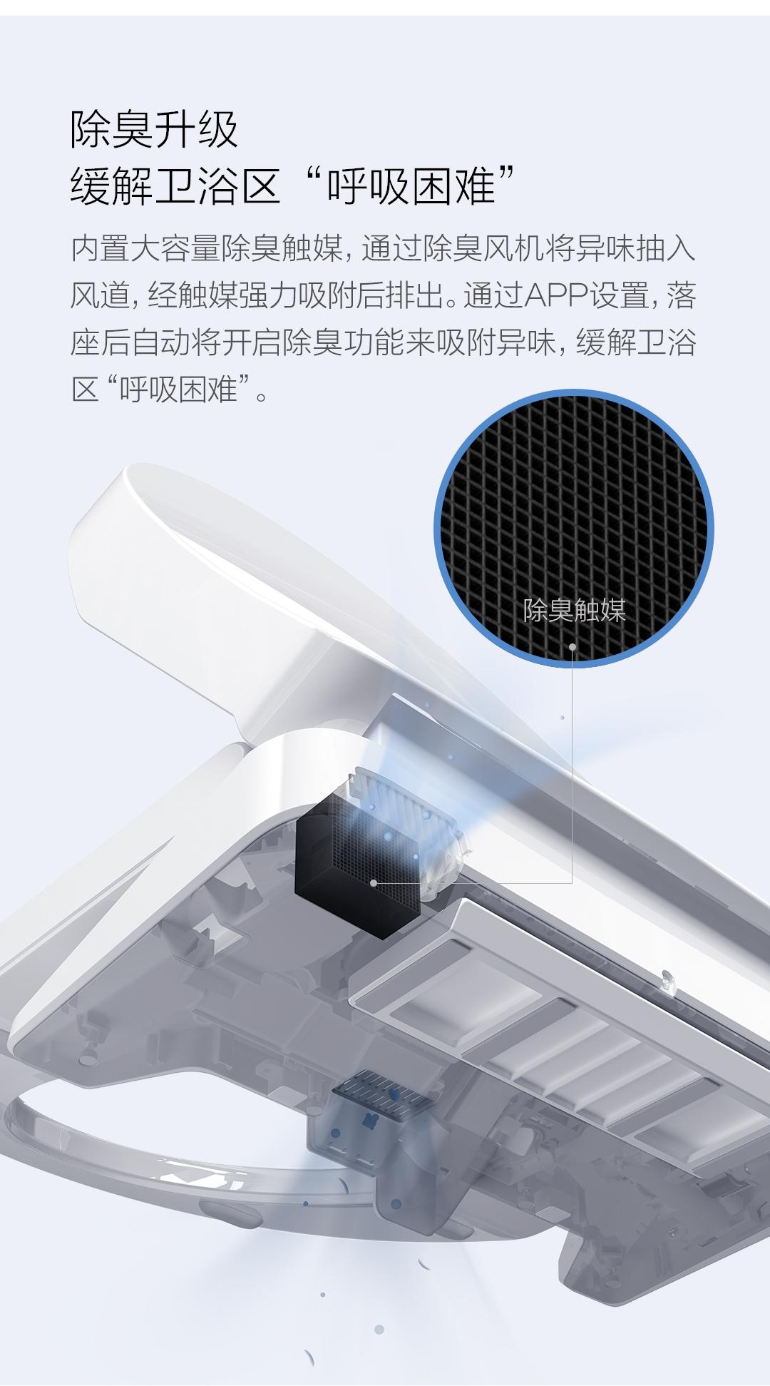 智米智能马桶盖Pro免费试用,评测