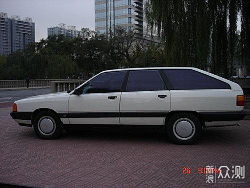 毫无用处的汽车知识 篇6:国内少见的老车型_新浪众测