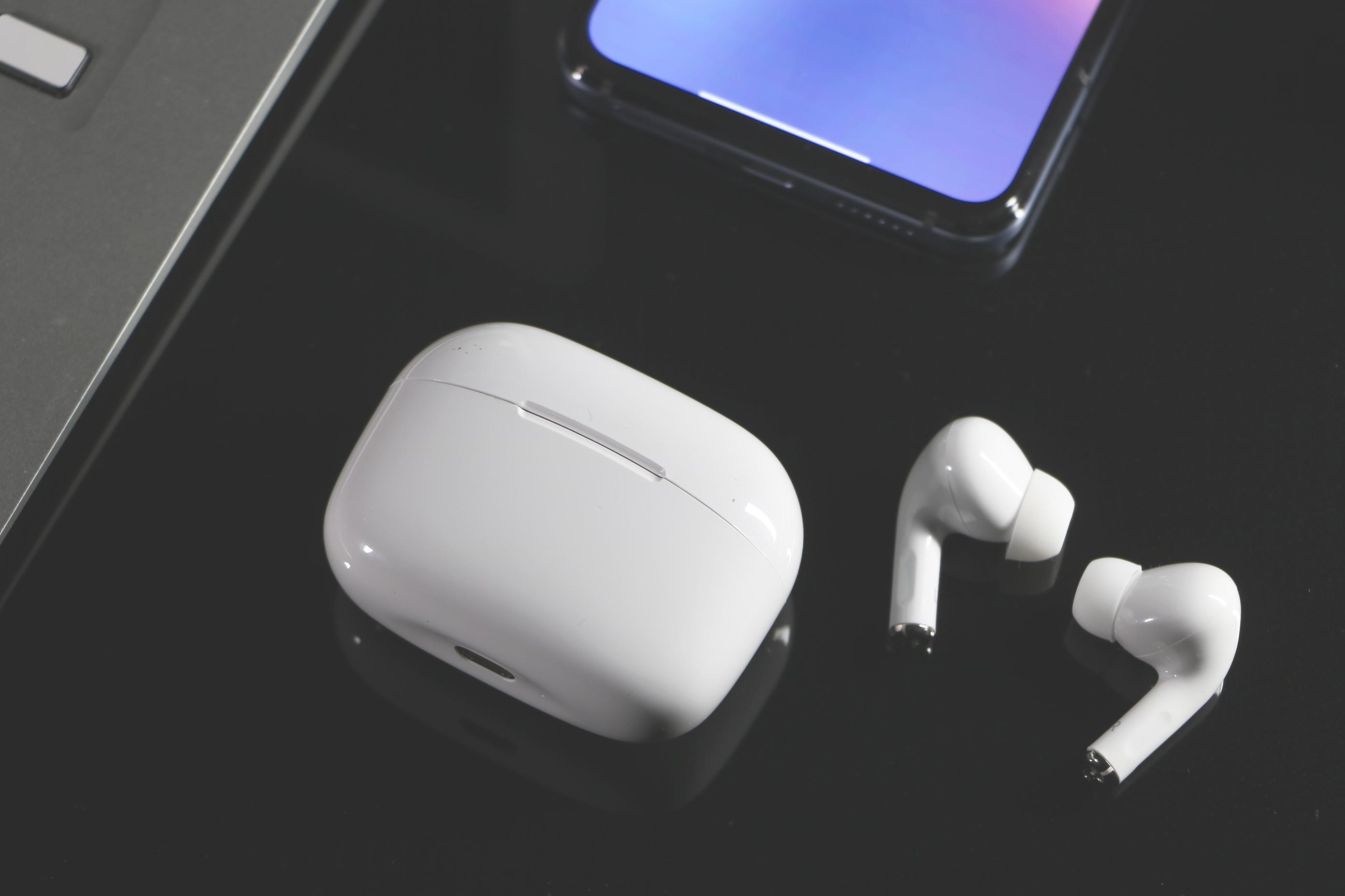网易云音乐music pods,替代AirPods Pro?