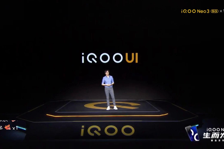 从iQOO Neo3看后疫情时代智能手机的新打法