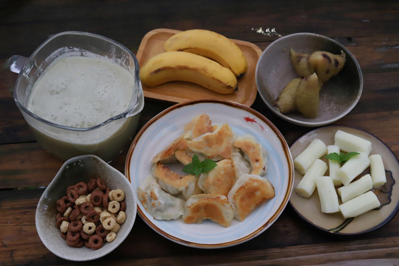 妈妈早起30分钟,给孩子做中式营养早餐