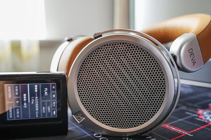 HIFIMAN DEVA—有线蓝牙?我都有的双模大耳机