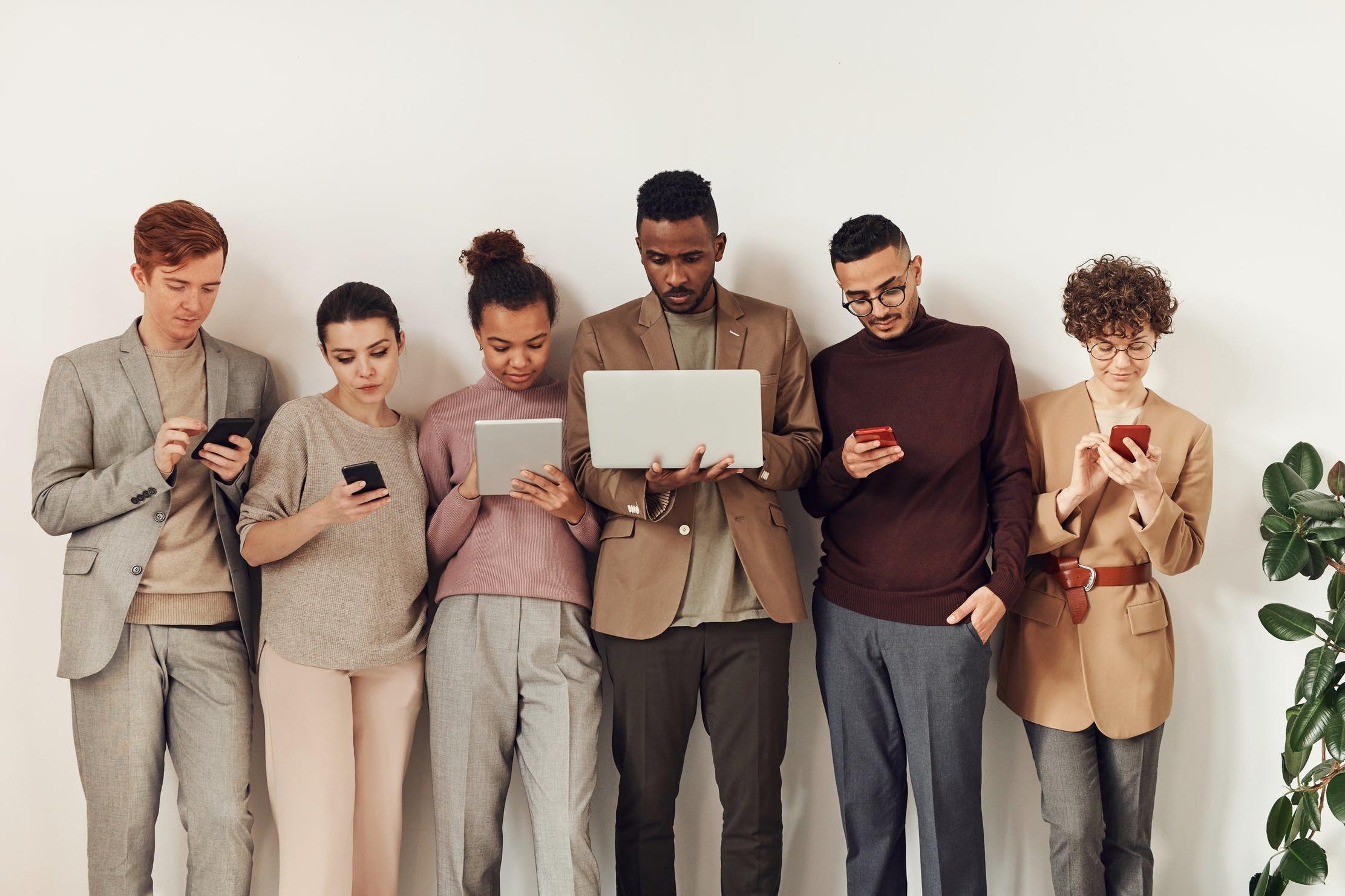 智能手机2020:浅谈各家厂商旗舰策略
