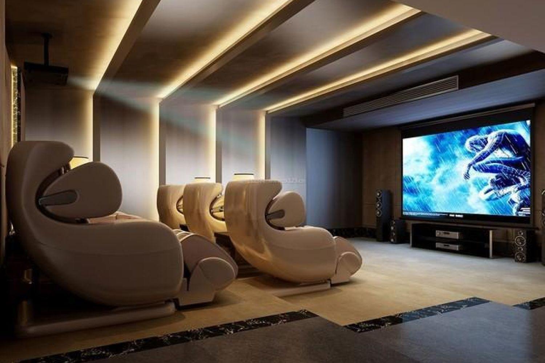 原理+布线+产品:打造IMAX Enhanced家庭影院